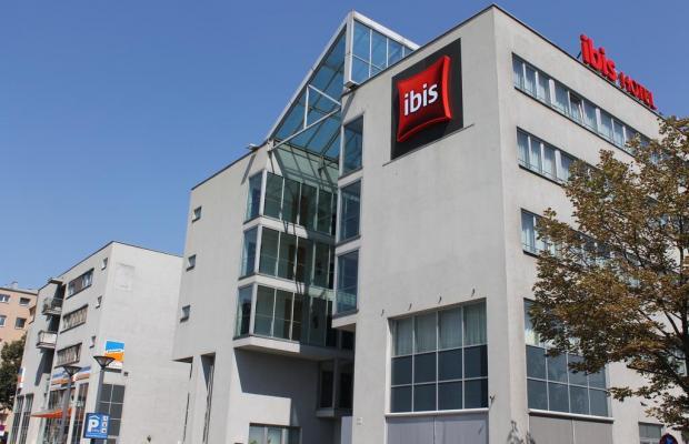 фотографии ibis Linz City изображение №8