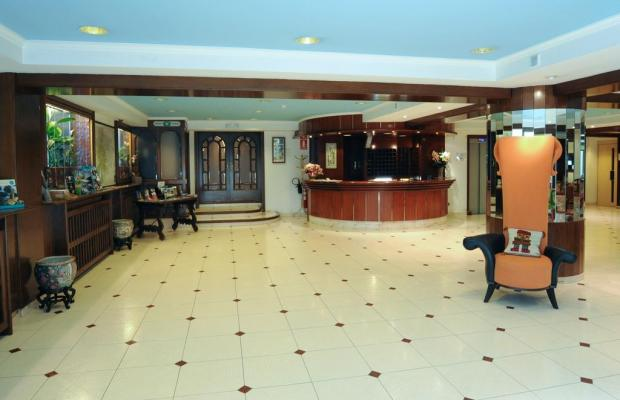 фото Hotel Jaume I изображение №10