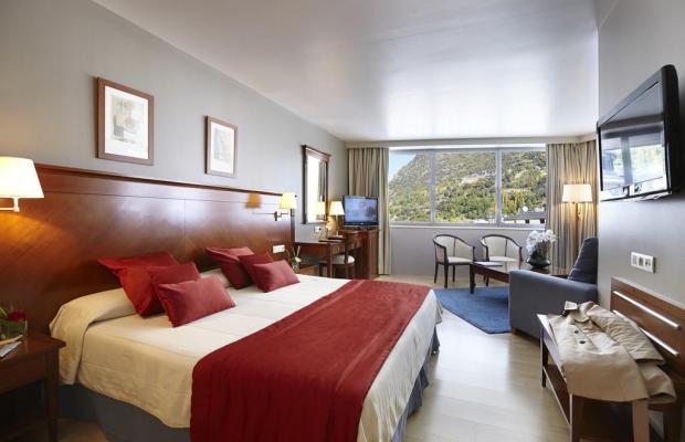 фото отеля Golden Tulip Andorra Fenix (ex. Fenix) изображение №33