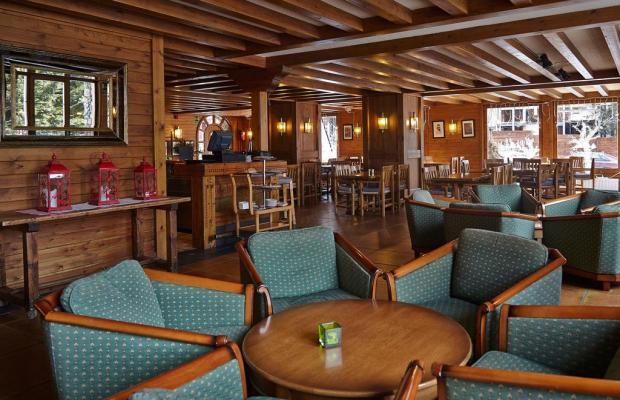 фотографии отеля Sport Hotel изображение №23