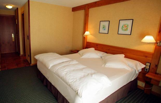 фотографии отеля Sport Hotel изображение №15