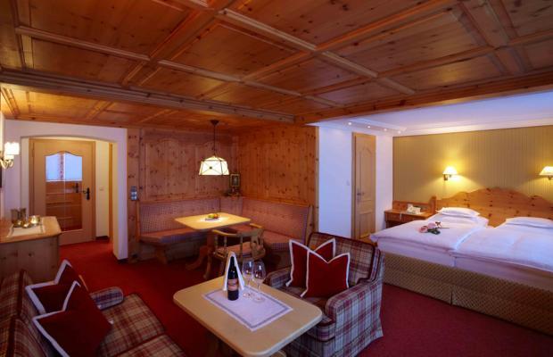 фото отеля Sporthotel Lorunser изображение №17