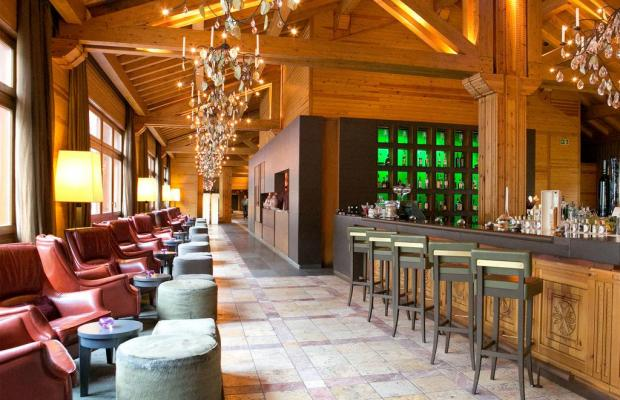 фото Sport Hotel Hermitage & Spa изображение №6
