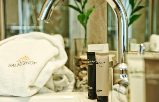 фото отеля Salnerhof Superior Lifestyle Resort изображение №5