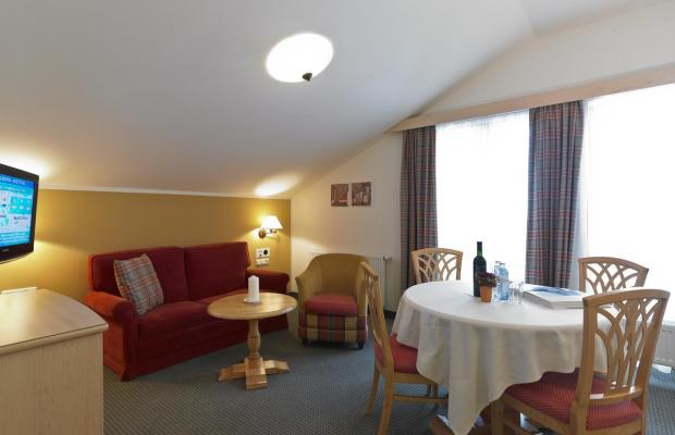 фотографии отеля Aparthotel Filomena изображение №43