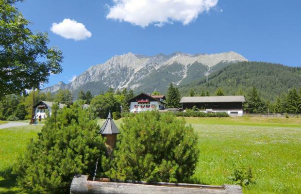 фотографии Haus Sonnenschein изображение №16