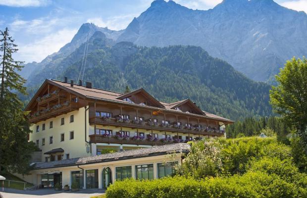 фото Aktiv & Familienresort Tiroler Zugspitze изображение №58
