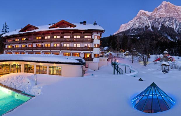 фото отеля Aktiv & Familienresort Tiroler Zugspitze изображение №17
