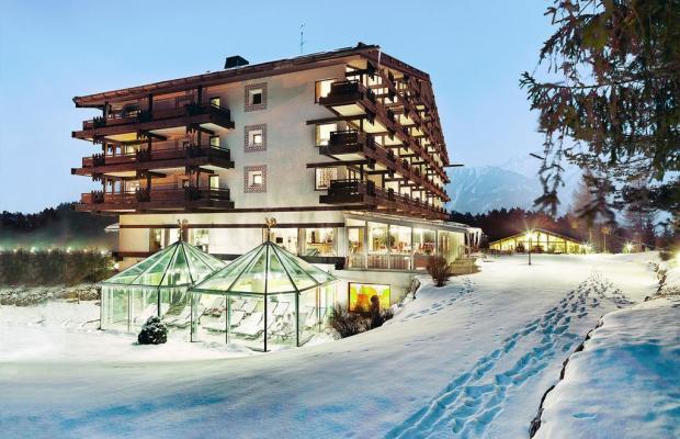 фото отеля Kaysers Tirolresort изображение №1
