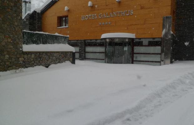 фото отеля Galanthus изображение №25