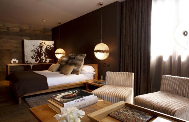 фото Grau Roig Andorra Boutique Hotel & Spa изображение №30