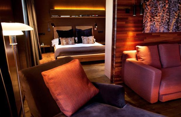 фотографии Grau Roig Andorra Boutique Hotel & Spa изображение №24