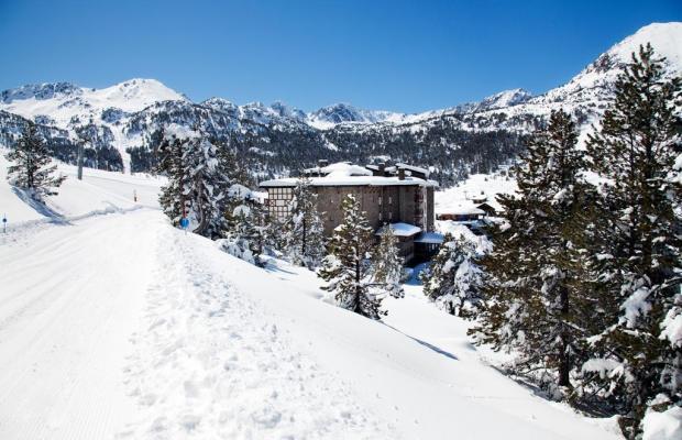 фотографии отеля Grau Roig Andorra Boutique Hotel & Spa изображение №7