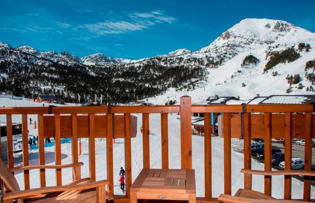 фотографии Grau Roig Andorra Boutique Hotel & Spa изображение №4