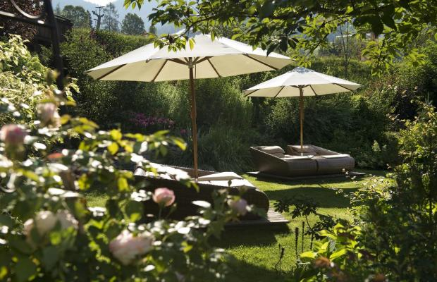 фотографии отеля Romantikhotel Boglerhof изображение №19