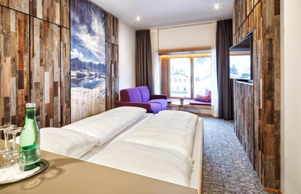 фото Alpenhotel Perner изображение №10