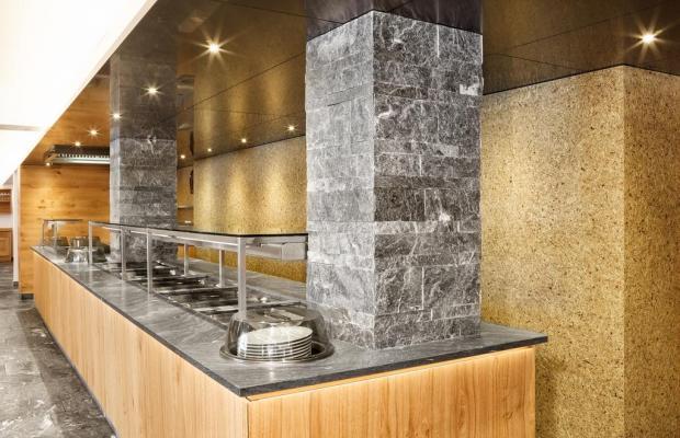 фотографии отеля Alpenhotel Perner изображение №7