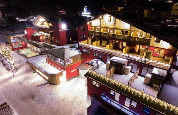 фото отеля Rigele Royal изображение №49