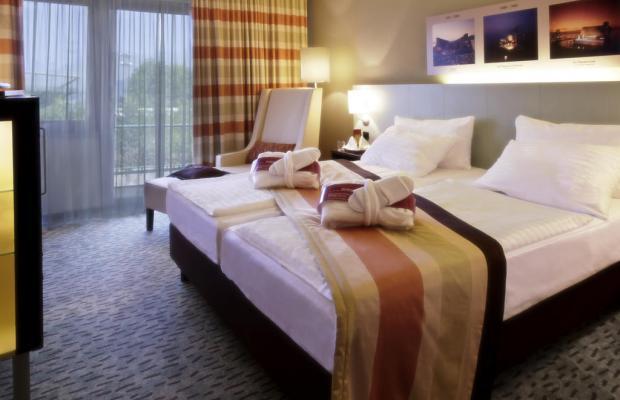 фото отеля Mercure Bregenz City изображение №9