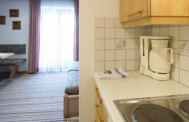 фотографии отеля Haus Mary изображение №3