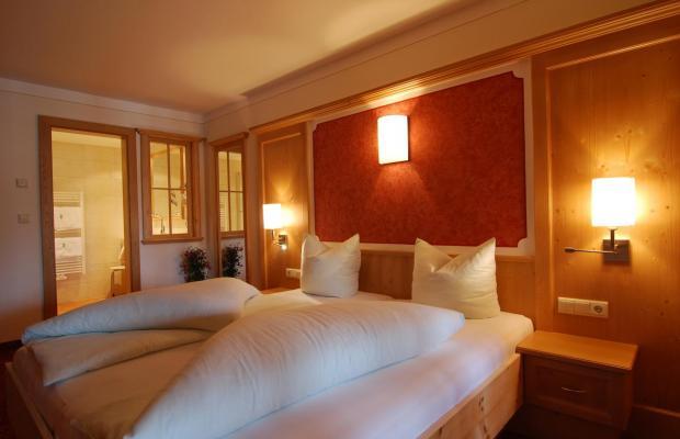 фотографии Hotel Auhof изображение №12