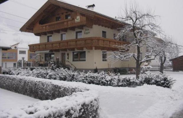 фото отеля Landhaus Egger изображение №1