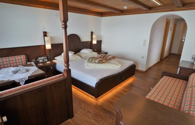 фото отеля Alpenbad Hotel Hohenhaus изображение №25