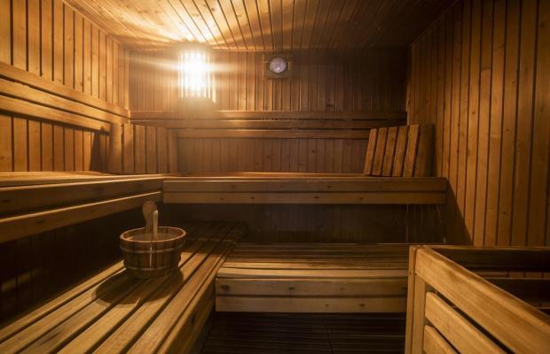 фото отеля Xalet Montana изображение №9