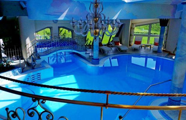фото Neu-Hintertux Hotel Gletscher & Spa изображение №42
