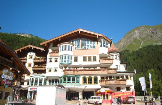 фото Neu-Hintertux Hotel Gletscher & Spa изображение №34