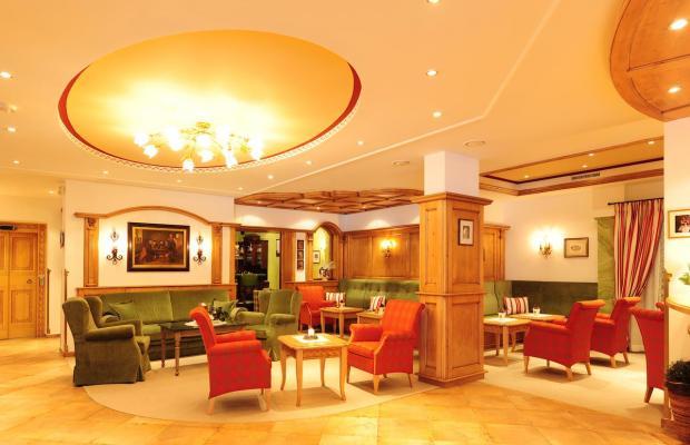 фото отеля Hotel Dorfstadl изображение №33