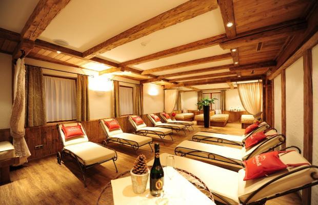 фото отеля Hotel Dorfstadl изображение №29