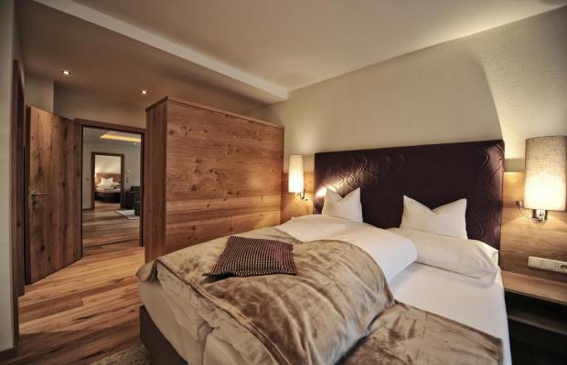 фотографии отеля Hotel Dorfstadl изображение №11