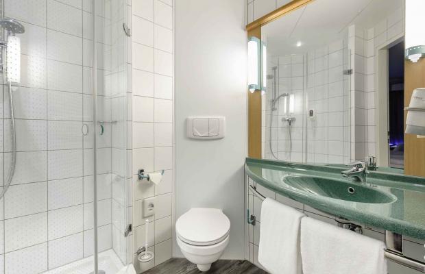 фотографии отеля Ibis Bregenz изображение №19