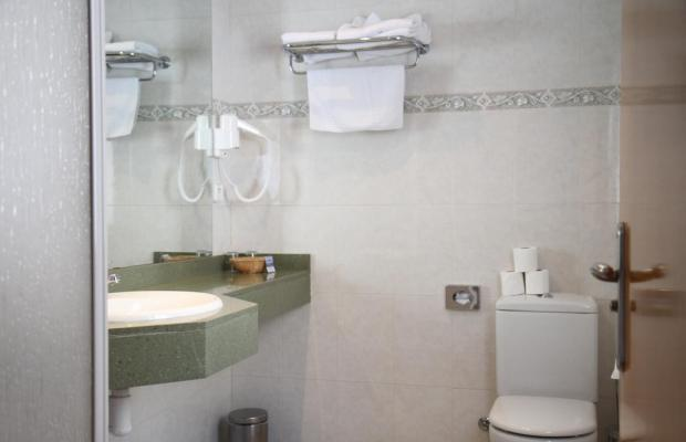 фото Hotel Bruxelles изображение №18