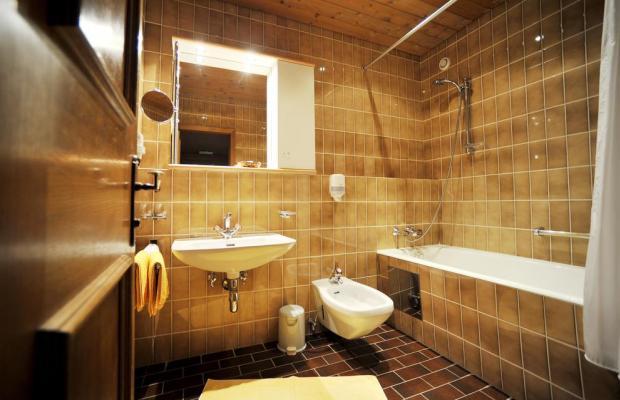 фото отеля Thermal Badhotel Kirchler изображение №17