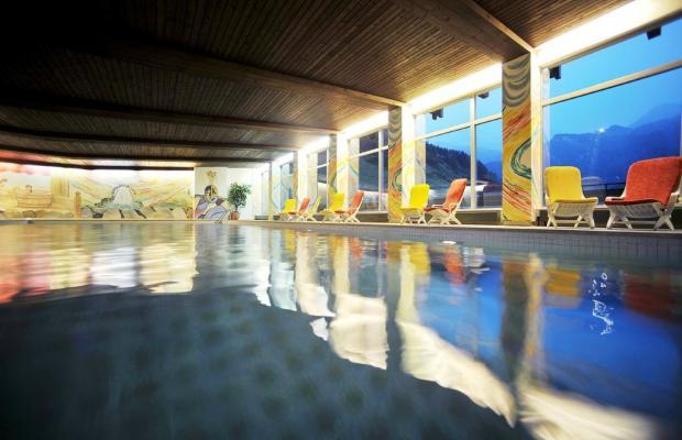 фото Thermal Badhotel Kirchler изображение №2