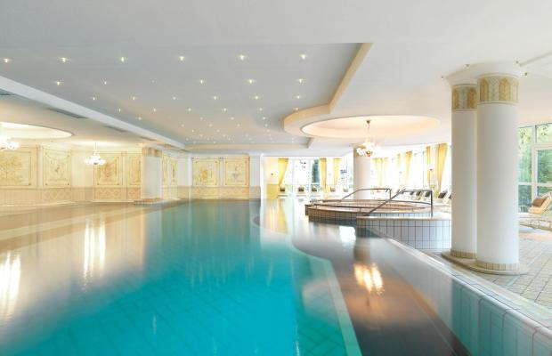 фотографии Lowen Hotel Montafon изображение №28