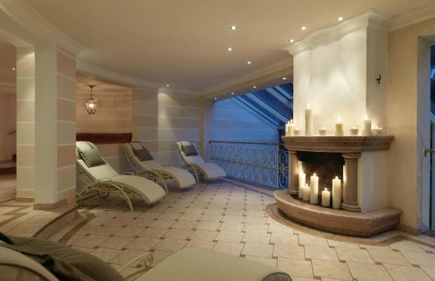 фото Lowen Hotel Montafon изображение №26