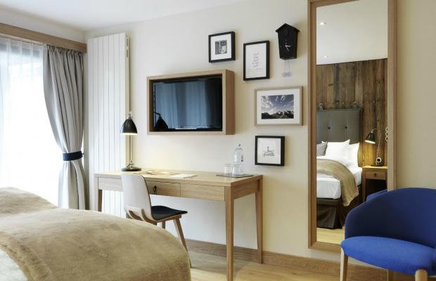 фото отеля Lowen Hotel Montafon изображение №17