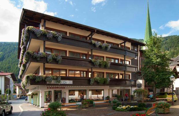 фото отеля Lieblingsplatz, mein Tirolerhof изображение №33