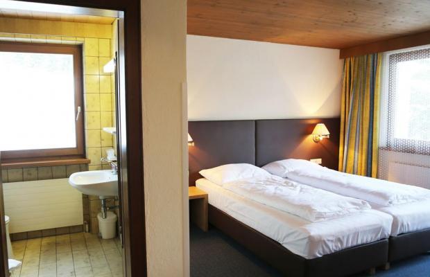 фото отеля Gasthof Pension Madseiterhof изображение №13