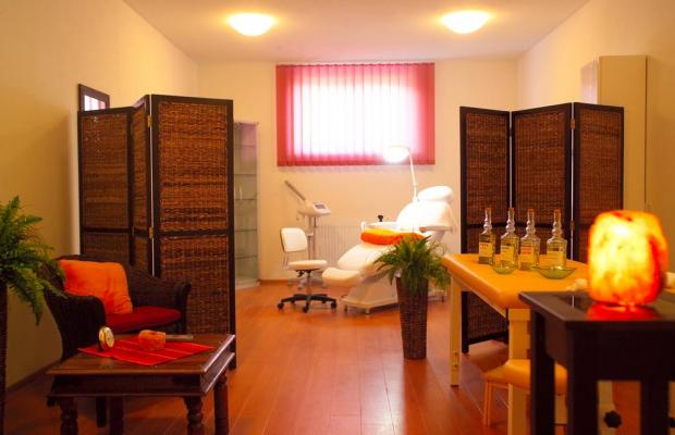фотографии отеля Appartementhaus Toni изображение №7