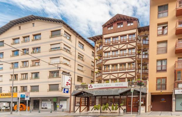 фото отеля Montecarlo изображение №1