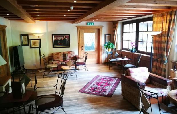 фотографии отеля Kirchlerhof изображение №15