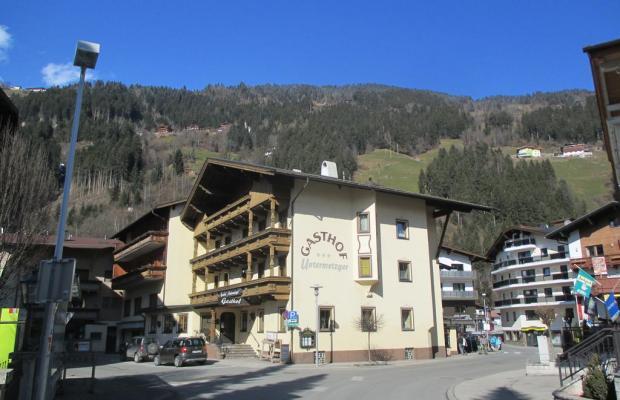 фото отеля Untermetzger изображение №1