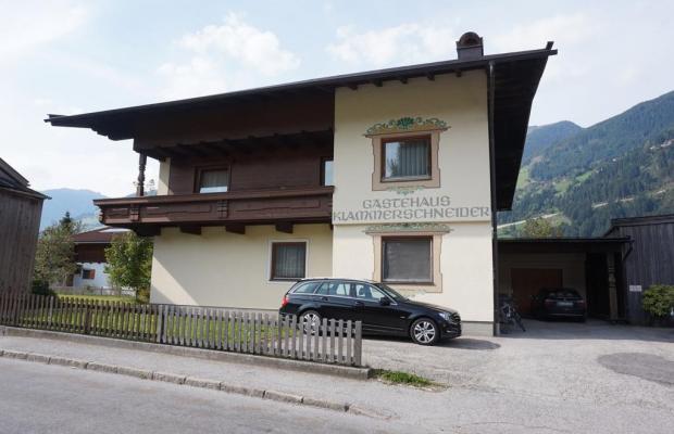фотографии отеля Untermetzger изображение №7