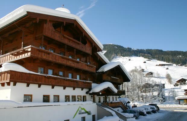 фото отеля Wiedersbergerhorn изображение №1