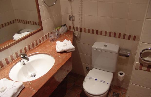 фотографии отеля Sercotel Magic La Massana изображение №35