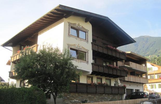 фотографии отеля Braunegger Gastehaus изображение №11